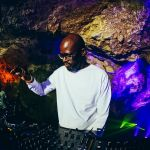 Black Coffee's Live Set In a Cave Received With Rapture In Mzabsi