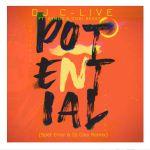 Spet Error & DJ Cleo Remix DJ C-Live's Potential Feat. Aymos & Gobi Beast