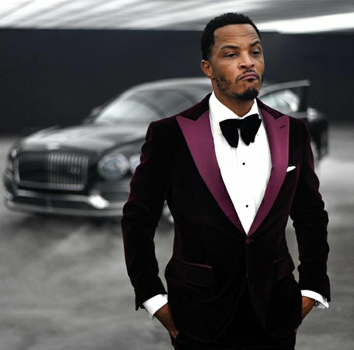 T.I To Pay $75k As Penalty Following Cryptocurrency Fraud Charges