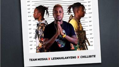 """Team Mosha, Lesmahlanyeng & Chillibite Drop New Song """"Sajen Sputla"""""""