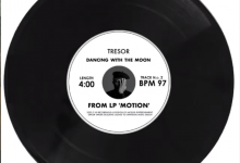 TRESOR Is Dancing With The Moon In New Song