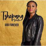 """Tshepang Mphuthi Drops New EP """"God Forever"""""""