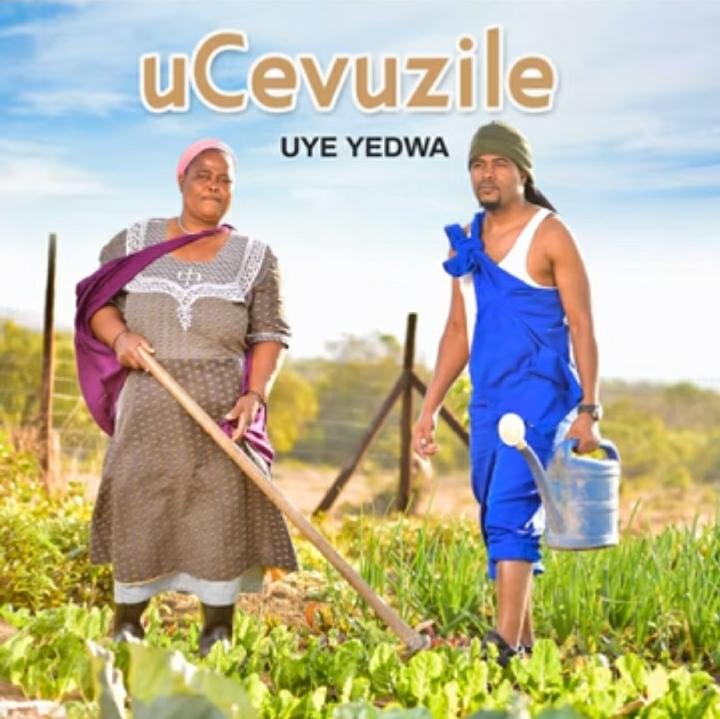"""uCevuzile Drops 3 Songs In New EP """"Uye Yedwa"""""""