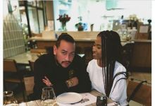 Video Of AKA and Nelli's Time Out Excites Mzansi